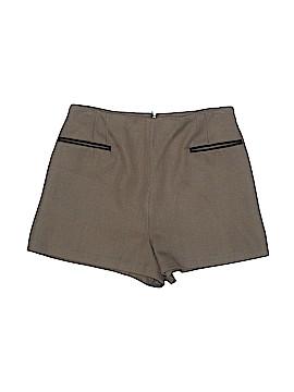 Topshop Dressy Shorts Size 8