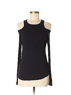 LnA Long Sleeve Top Size M