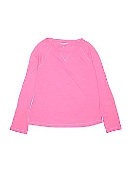 Joe Fresh Long Sleeve T-Shirt Size 10