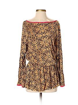 Sofia by Vix Long Sleeve Top Size S