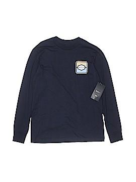 RVCA Long Sleeve T-Shirt Size M (Kids)