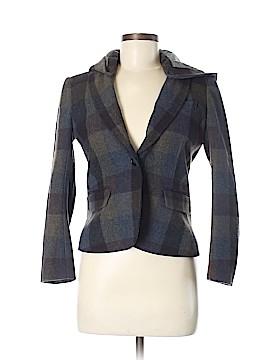 Theory Wool Coat Size 8