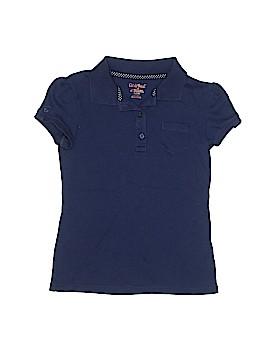 Cat & Jack Short Sleeve Polo Size 7-8