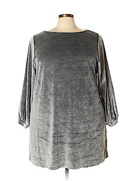 Cupio Casual Dress Size 2X (Plus)