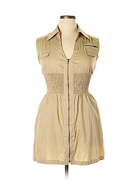 Snap Casual Dress Size XL