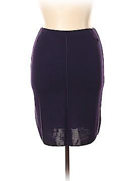 M Missoni Wool Skirt Size 14