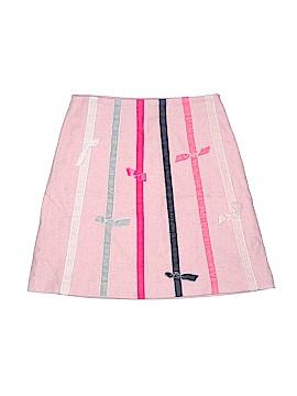 Lili Gaufrette Skirt Size 12