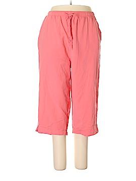 Erika Casual Pants Size 2X (Plus)
