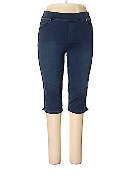 Gloria Vanderbilt Jeggings Size 10