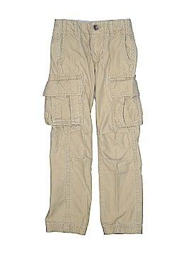 Gap Kids Cargo Pants Size 7