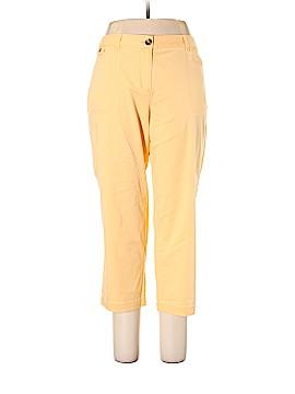 J.jill Khakis Size 14