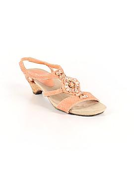 AK Anne Klein Sandals Size 7 1/2