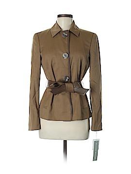 W by Worth Wool Coat Size 4
