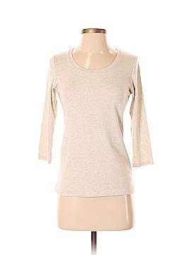 Uniqlo 3/4 Sleeve T-Shirt Size S