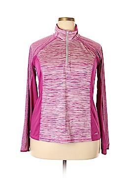 Aviva Sports Track Jacket Size XXL