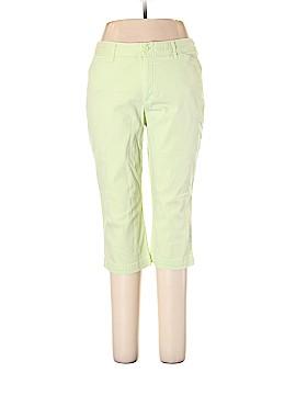St. John's Bay Casual Pants Size 14