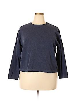 Genuine Sonoma Jean Company Thermal Top Size XL
