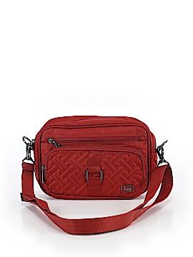 Lug Crossbody Bag One Size