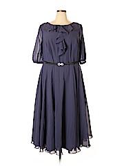 JJ's House Casual Dress
