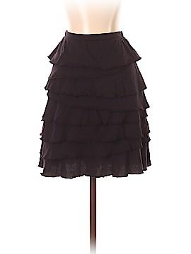 Garnet Hill Casual Skirt Size S