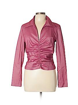 Tadashi Long Sleeve Blouse Size 14