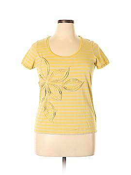 Boden Short Sleeve T-Shirt Size 16