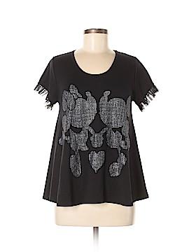 Disney Short Sleeve Top Size M