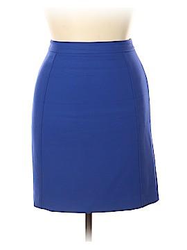 Halogen Casual Skirt Size 12 (Petite)