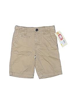 Cherokee Khaki Shorts Size 5