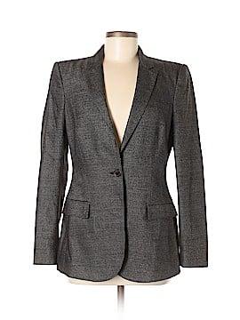 Burberry Wool Blazer Size 8