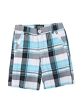 Gioberti Khaki Shorts Size 5