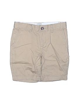 The Children's Place Khaki Shorts Size 4