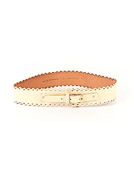 Club Monaco Leather Belt Size S