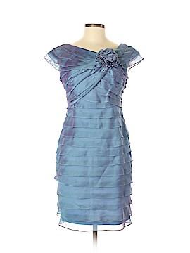 London Times Cocktail Dress Size 6 (Petite)