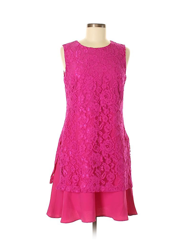 NANETTE Nanette Lepore Women Casual Dress Size 8