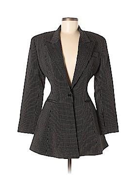 Norma Kamali Wool Blazer Size 6