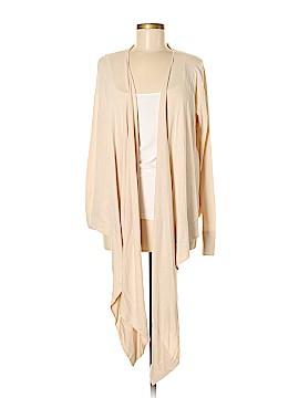 Laundry Silk Cardigan Size M
