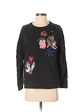 Sandro Sweatshirt Size Lg (3)