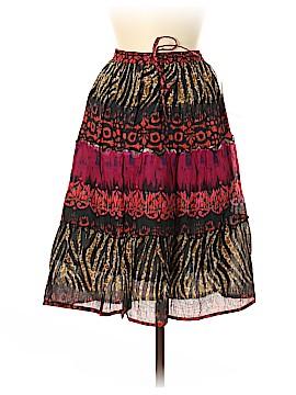 Jane Ashley Casual Skirt Size M