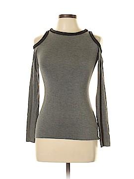 Bailey 44 Long Sleeve Top Size XS