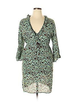 Mud Pie Casual Dress Size XL