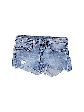 Blank NYC Denim Shorts Size 10