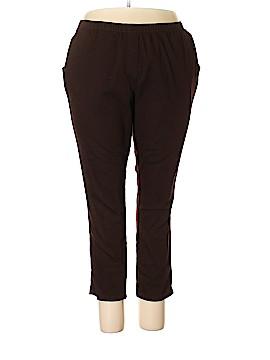 Allison Daley Casual Pants Size 20 (Plus)
