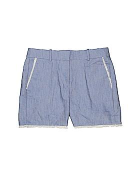H&M Khaki Shorts Size 00