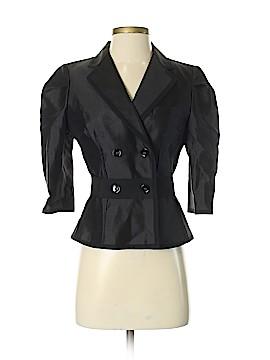 Dolce & Gabbana Silk Blazer Size 38 (IT)
