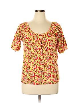 MAX Short Sleeve Top Size XL
