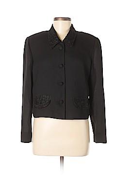 Maggy London Blazer Size 8