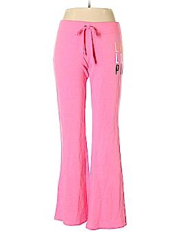 Victoria's Secret Pink Sweatpants Size L