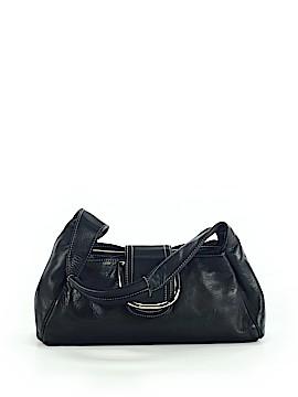 Perlina Leather Shoulder Bag One Size