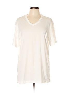 Calvin Klein Short Sleeve T-Shirt Size L